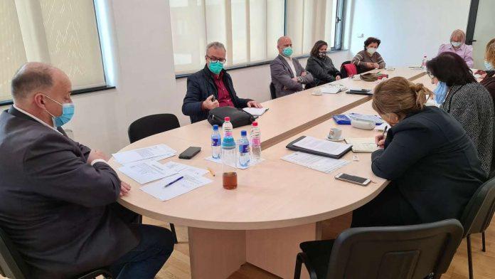 Jupić: Stabilizira se stanje u ZDK
