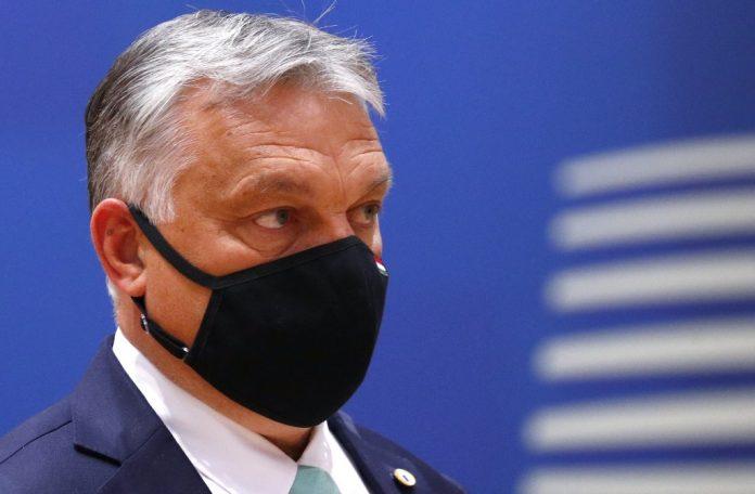 BELGIUM EU SUMMIT HEALTH VIRUS