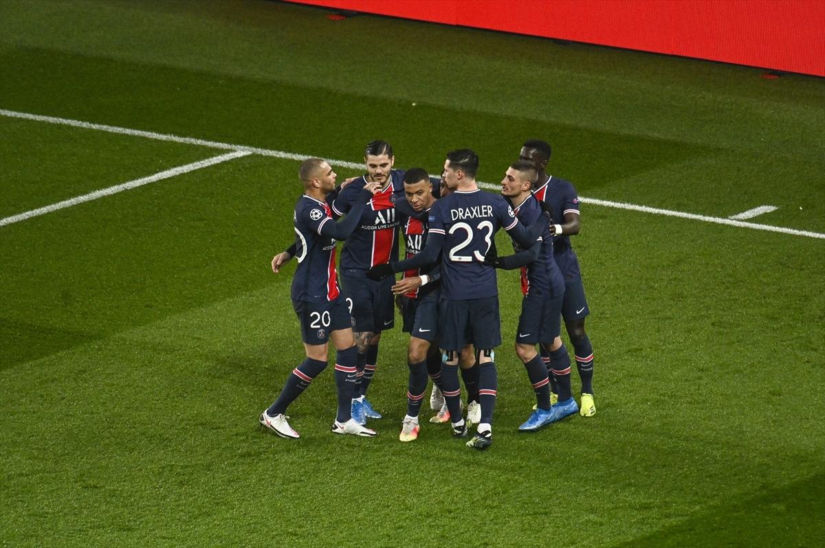 Liverpool i PSG izborili plasman u četvrtfinale Lige prvaka