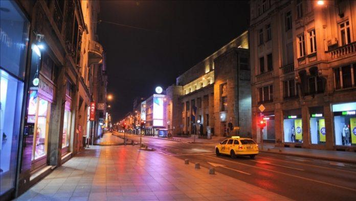 Krizni štab FBiH predložio da policijski sat ipak ostane od 21 sat