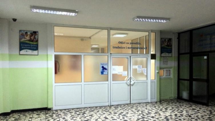 U Kantonalnoj bolnici Zenica u protekla 24 sata rođeno 11 beba
