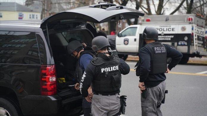 SAD Policija