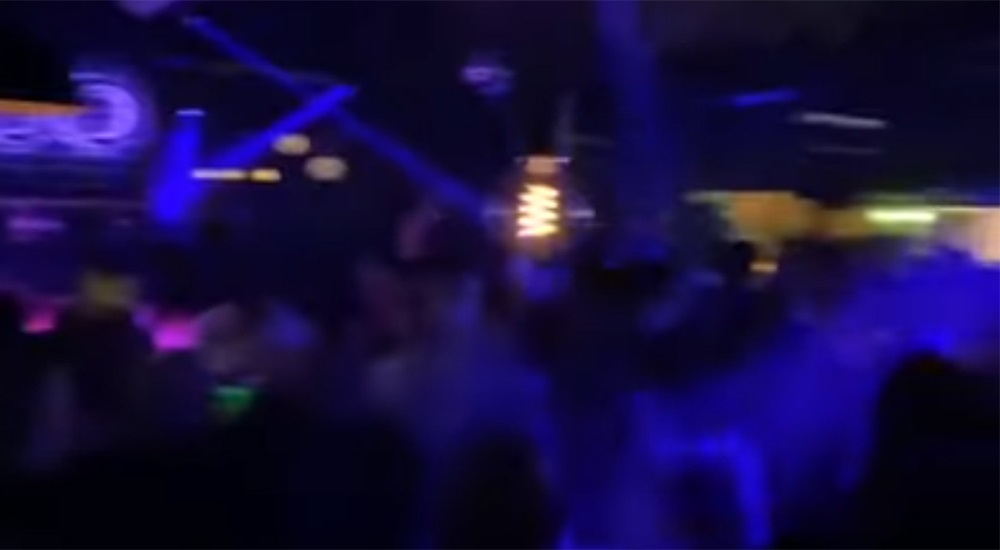 Tanja Savic Mostar Korona Party
