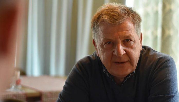 Tomislav Kasljević