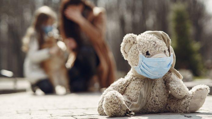 U Srbiji povećan broj djece koja obolijevaju od koronavirusa
