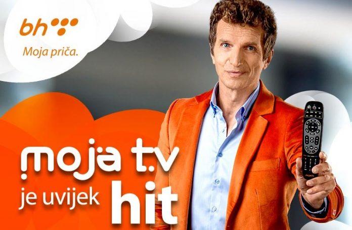 """PROMO: Akcija """"Moja TV je uvijek HIT"""" je produžena!"""