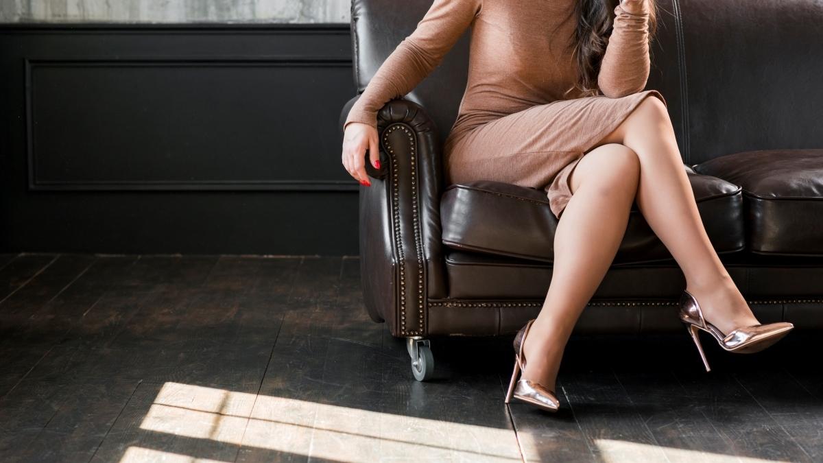 Zašto sjedenje sa prekrštenim nogama može da bude loše po zdravlje?