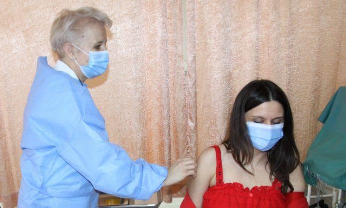Vakcinacija Hayat Zenica