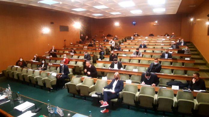 Gradsko vijeće Zenica podržalo sve tačke s dnevnog reda osme redovne sjednice