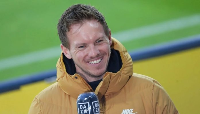 Bayern Novi Trener