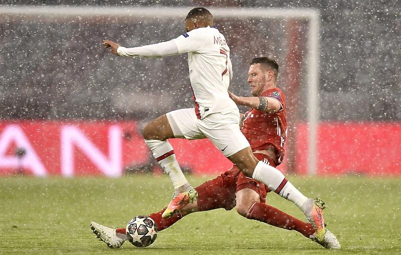 Večeras prva dva uzvratna meča četvrtfinala nogometne Lige prvaka