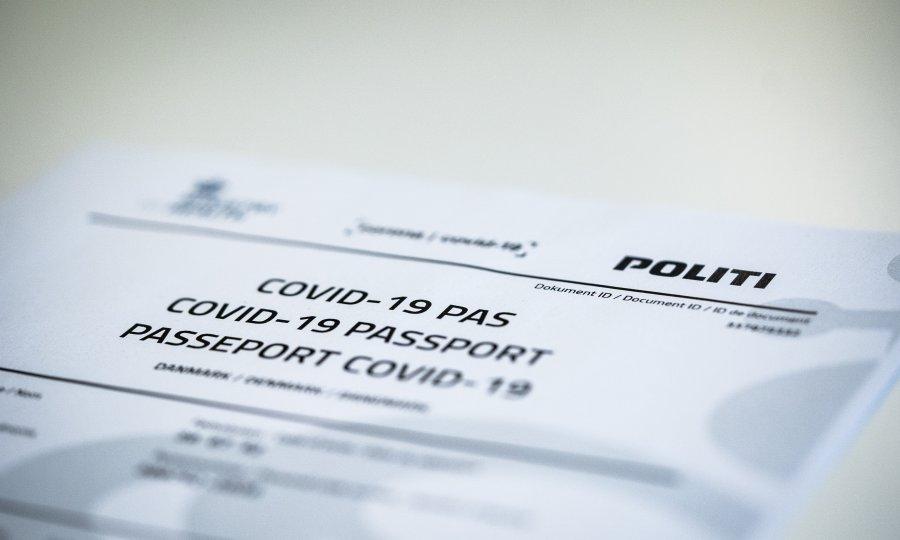 Hrvatska i još 12 zemalja EU očekuju uvođenje COVID pasoša najkasnije do juna
