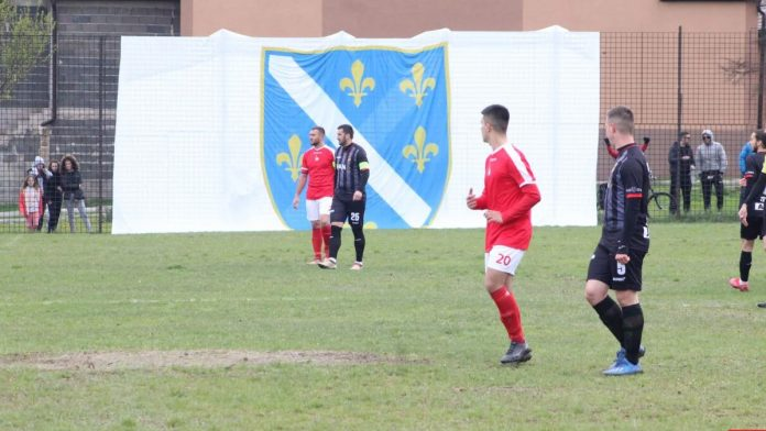 Fudbalski praznik nadomak Zenice: Čelik u gradskom derbiju bolji od Borca