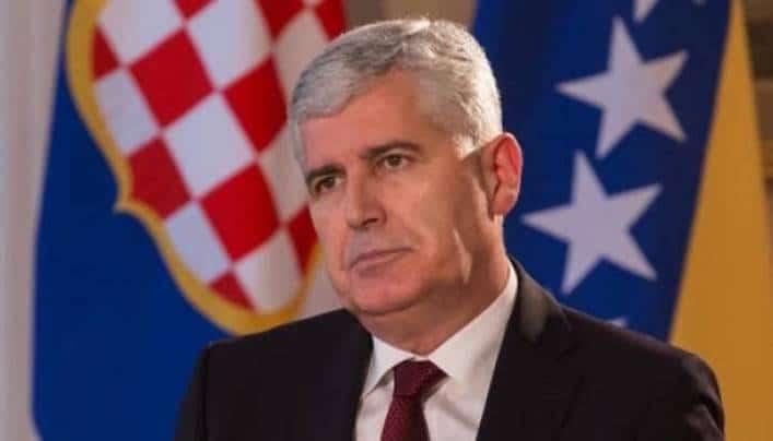 Čović: Izetbegović i bošnjački narod nemaju većeg prijatelja od Hrvatske