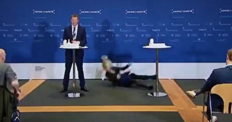 Danska Vakcina Pad