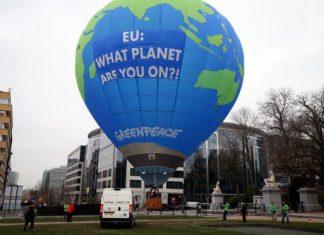 EU Planet