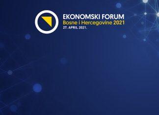 Ekonomski Forum 2021