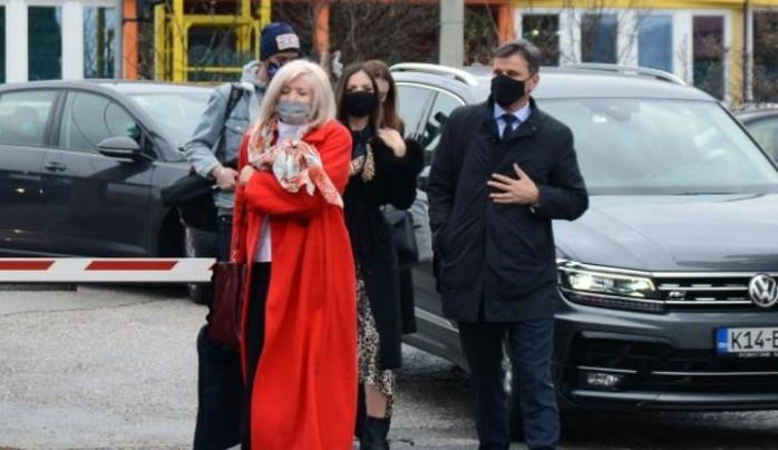 Danas nastavak suđenja Fadilu Novaliću i drugima zbog respiratora