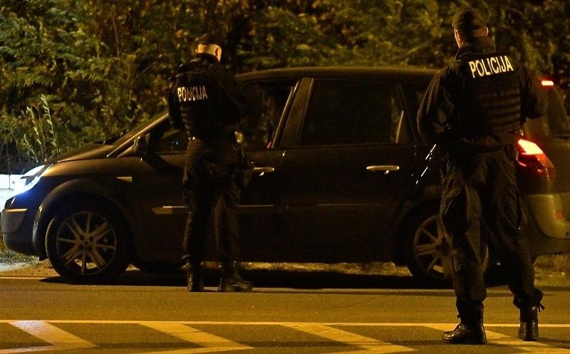 Kreševo: Imam uvrijeđen jer se morao alkotestirati iako je policajcima pokazao legitimaciju IZ