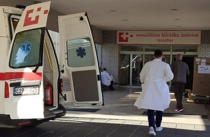 Klinička Bolnica Mostar
