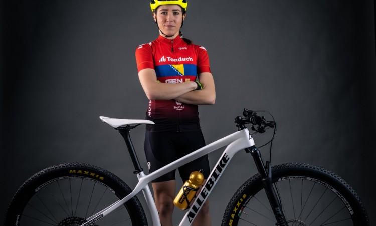 Lejla Tanović osvojila 16. titulu državne prvakinje