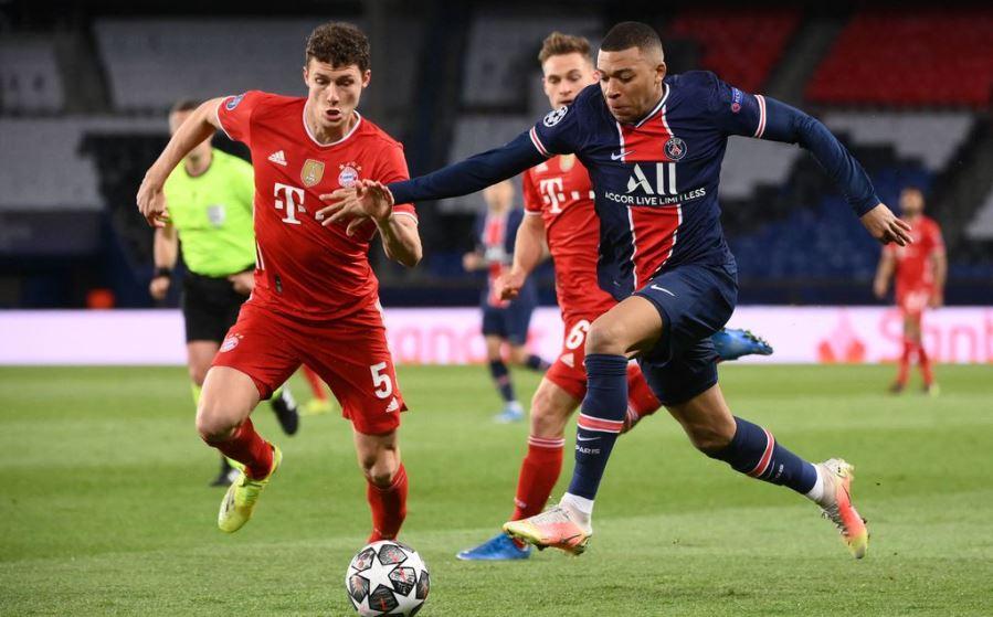 PSG izbacio Bayern iz Lige prvaka