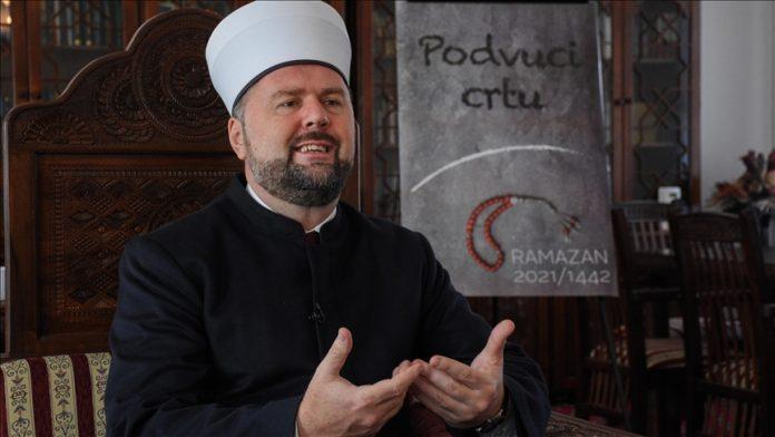 Muftija Dizdarević