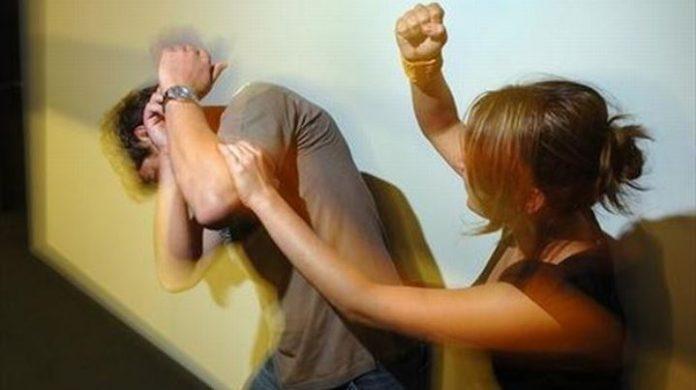 Nasilje Nad Muškarcima
