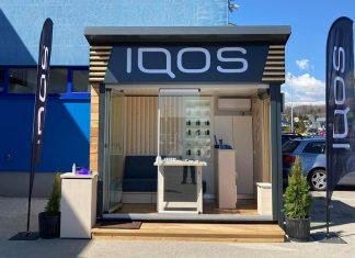 Nova IQOS Lokacija U Vitezu