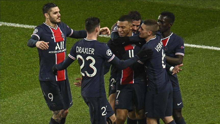 PSG i Chelsea slavili u prvim četvrtfinalnim utakmicama