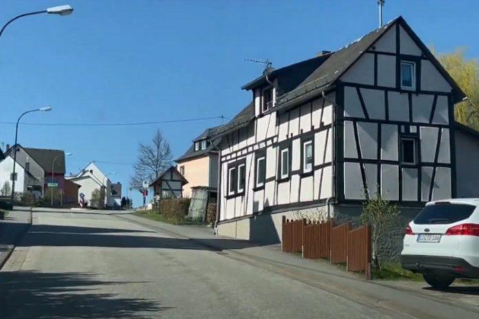 Selo U Njemačkoj 0 Slučajeva Koronavirusa