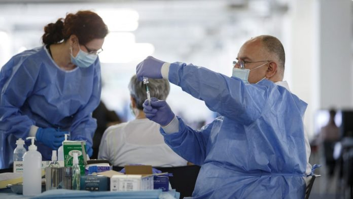 Da li će Bosna i Hercegovina prije nabaviti ili proizvesti vakcine?