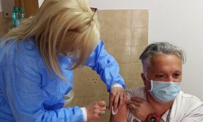 Vakcina ZDK