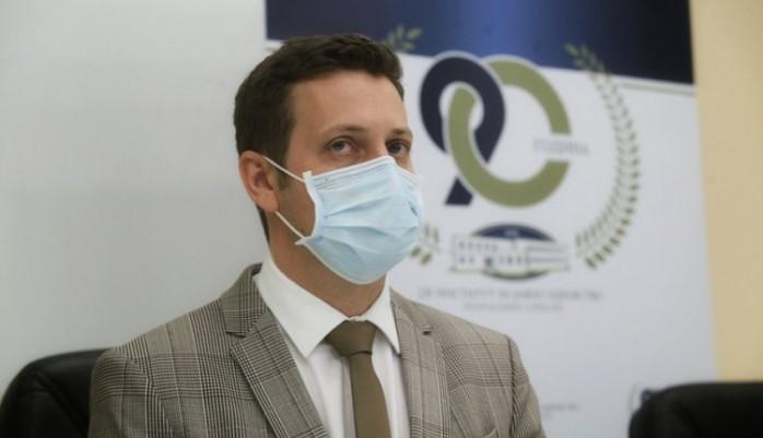 Zeljković: Institut obezbijedio hladnjak, oni čuvali vakcine u svom