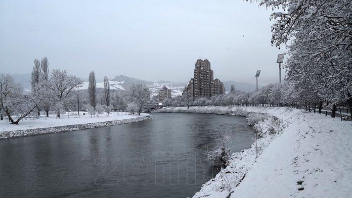 Zenica Snijeg