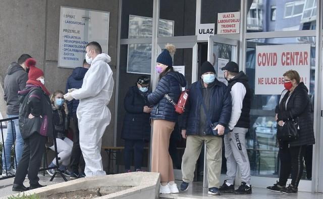 Red Za Vakcincaciju Sarajevo