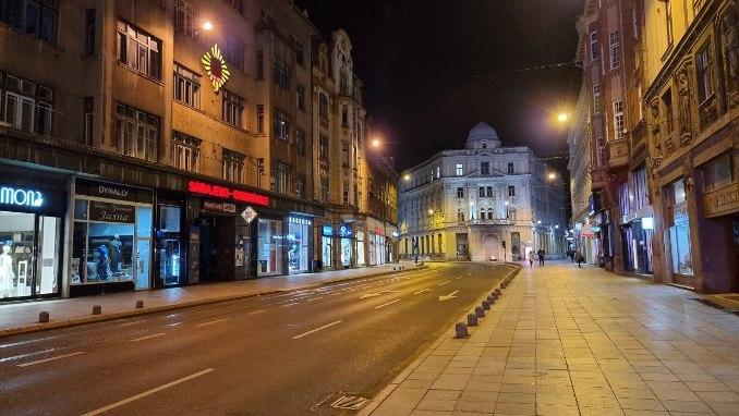 Sarajevo Policijsk Sati Anadolija