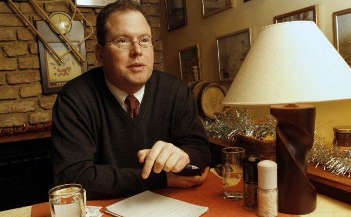Kurt Basiner