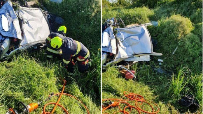 Auto Nesreća BiH Hrvatska