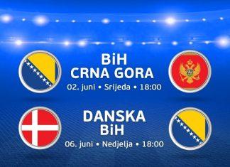 BIH Friendly Match