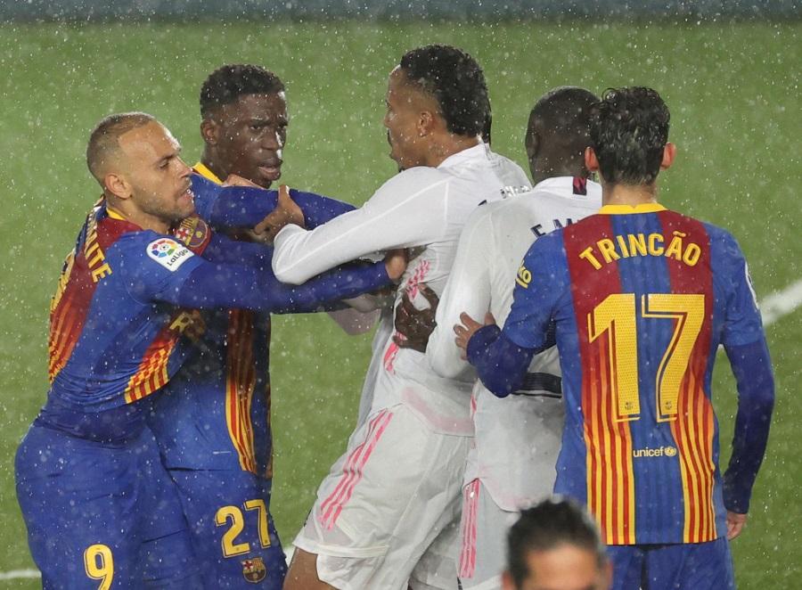 UEFA izbacuje Real Madrid, Barcelonu i Juventus iz Lige prvaka, evo ko će ih zamijeniti