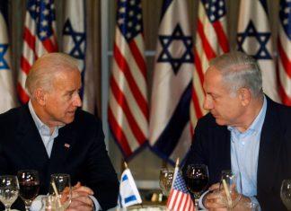 Biden I Predsjednik Izraela