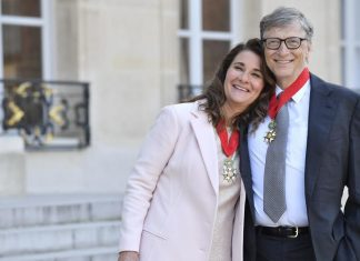 Bill Gates And Melinda Gates Splitting After 27 Years Marriage