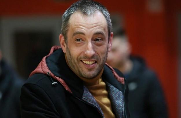 Bulajic Goran Čelik