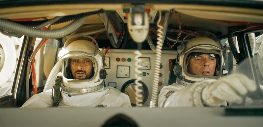 Dubioza kolektiv predstavila novi spot: Bosanci putuju u svemir (VIDEO)