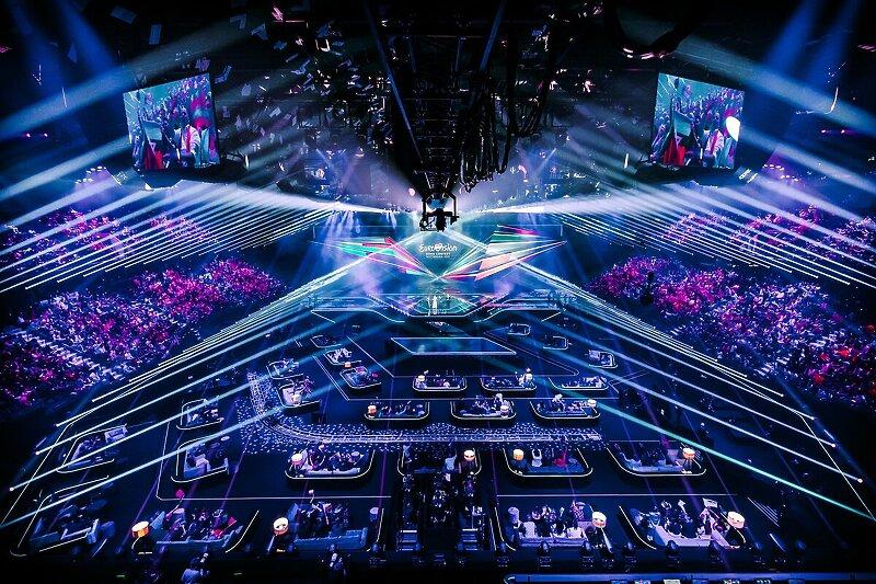 Večeras drugo polufinale Eurosonga, za prolazak u finale takmiči se 17 zemalja