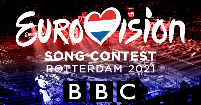 Eurosong 2021 HOLANDIJA