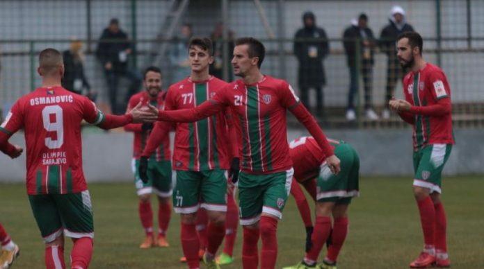 FK Olimpik napušta Premijer ligu BiH