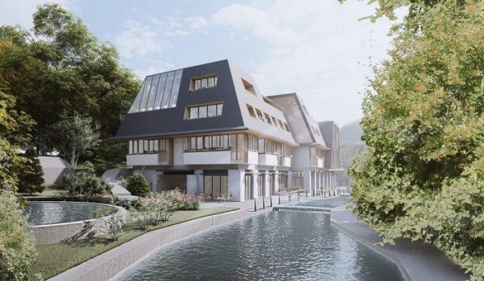 """Vlasnik ćevabdžinice """"Hari"""" počeo graditi hotel Plava voda u Travniku"""