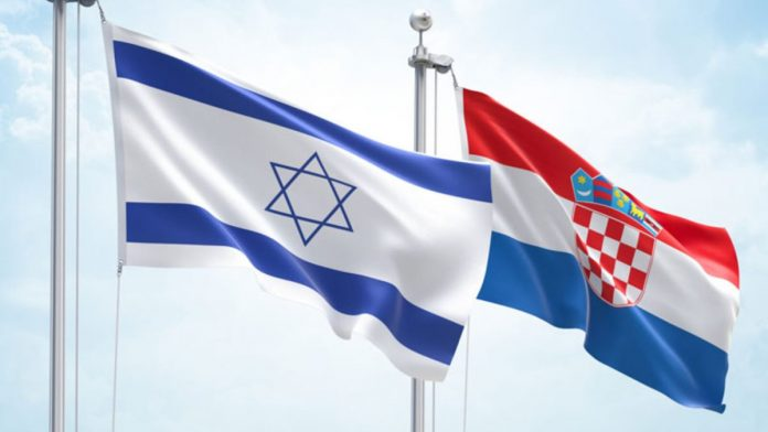 Hrvatska podržala Izrael